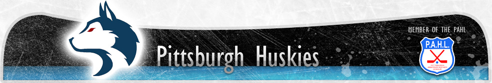 PAHL Pittsburgh Huskies